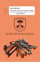 Inky Stevens, The Case of The Caretaker's Keys - Inky Stevens - School Detective 1 (Paperback)