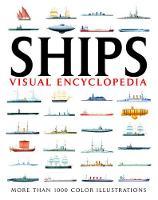 Ships Visual Encyclopedia (Paperback)