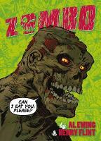 Zombo: Can I Eat You Please? - Zombo (Paperback)