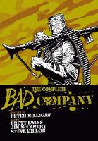 The Complete Bad Company (Paperback)