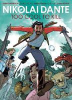 Nikolai Dante: Too Cool to Kill - Nikolai Dante (Paperback)