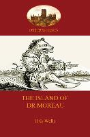 The Island of Dr Moreau - Cathedral Classics (Paperback)