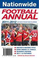 Nationwide Annual 2011: Soccer's Pocket Encyclopedia (Paperback)