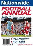 Nationwide Annual 2012-13: Soccer's Pocket Encyclopedia (Paperback)