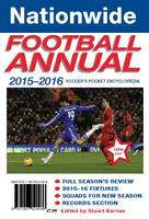 Nationwide Annual 2015-16: Soccer's Pocket Encyclopedia (Paperback)