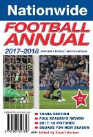 The Nationwide Annual 2017-18: Soccer's pocket encyclopedia (Paperback)