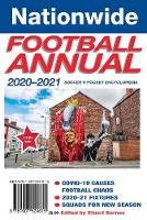 The Nationwide Football Annual 2020-2021 2020: soccer's pocket encyclopedia (Paperback)