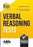 How to Pass Verbal Reasoning Tests - Testing Series (Paperback)