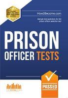 Prison Officer Tests