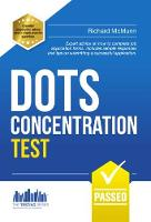 Group Bourdon Tests: Sample Test Questions for the Trainee Train Driver Selection Process: v. 1 - Testing Series (Paperback)