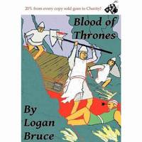 Blood of Thrones (Paperback)