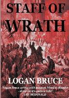 Staff of Wrath - Avalon Trilogy 1 (Paperback)