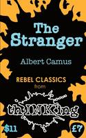 The Stranger (thINKing) (Paperback)