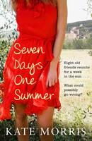 Seven Days One Summer (Paperback)