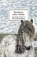Ten Poems about Horses (Paperback)