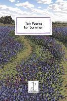 Ten Poems for Summer (Paperback)