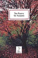 Ten Poems for Autumn (Paperback)