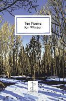 Ten Poems for Winter (Paperback)
