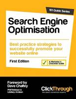 Search Engine Optimisation: Best Practice Strategies to Successfully Promote Your Website Online - Marketers Checklist Guide (Paperback)