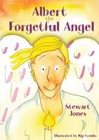 Albert the Forgetful Angel (Paperback)
