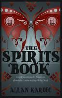 The Spirits Book (Hardback)