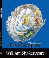 The Tempest: And the Voices O the Abbey Waas (Paperback)