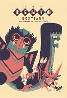 The Bento Bestiary (Hardback)