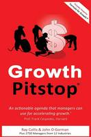 Growth Pitstop (Paperback)