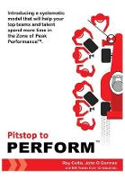 Pitstop to Perform: Transform your team's performance losses into gains of 7-25% - Growth Pitstop 6 (Paperback)
