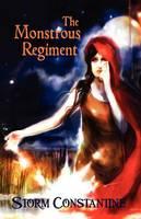 The Monstrous Regiment - Artemis Cycle 1 (Paperback)