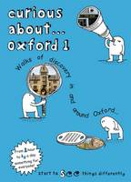 Curious About... Oxford 2018: 1 (Paperback)