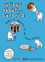 Curious About... Oxford 2019: 2 (Paperback)