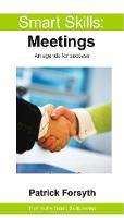Meetings - Smart Skills (Paperback)