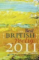 The Best British Poetry 2011 - Best British Poetry (Paperback)