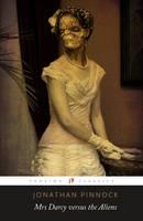 Mrs Darcy Versus The Aliens (Paperback)
