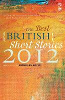 The Best British Short Stories 2012 - Best British Short Stories (Paperback)