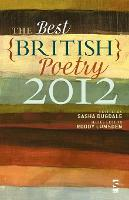 The Best British Poetry 2012 - Best British Poetry (Paperback)