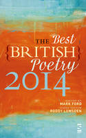 The Best British Poetry 2014 - Best British Poetry (Paperback)