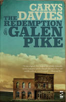 The Redemption of Galen Pike: and Other Stories (Paperback)