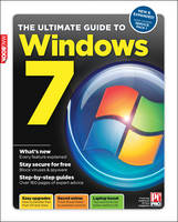 The Ultimate Guide to Windows 7 SP1 (Paperback)