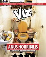 Anus Horribilis (Paperback)