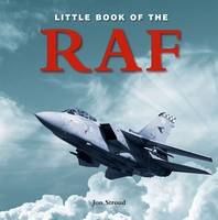 Little Book of RAF (Hardback)