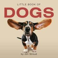 Little Book of Dogs (Hardback)