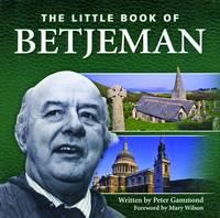 Little Book of Betjeman (Hardback)