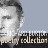 The Richard Burton Poetry Collection (CD-Audio)