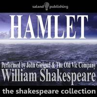 Hamlet (CD-Audio)