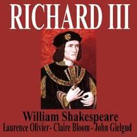 Richard III (CD-Audio)
