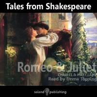 Tales from Shakespeare