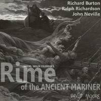 The Rime of the Ancient Mariner: Musical Version (CD-Audio)