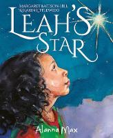 Leah's Star: A Nativity Story - Tall Tales (Hardback)
